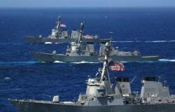 أخبار تهمك || «الإيجار القديم» هنغير القانون كله .. الدولار يتراجع .. البحرية الأمريكية توجه تحذيرات للسفن التجارية