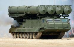 جنرال إسرائيلي بارز يهدد باستهداف منظومة صواريخ إس-300 في سوريا