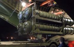"""خبير عسكري يوضح حقيقة التهديدات الإسرائيلية بضرب """"إس 300"""" السورية"""
