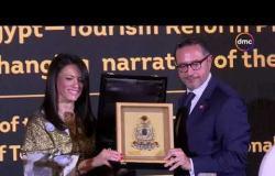 """""""مصر بمفهوم حديث"""".. عنوان الشراكة بين وزارة السياحة وشبكة الأخبار العالمية CNN"""