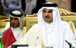 هدية عسكرية من قطر لإحدى الدول الأفريقية