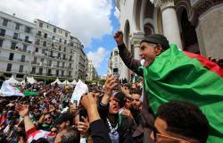 """الجزائر... النقابة الوطنية للقضاة ترفض معاملتها """"كجهاز يتحرك بالأوامر"""""""