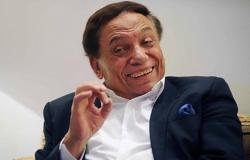 إسرائيل تحتفي بالكوميديان المصري عادل إمام