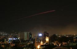 """مصدر أمني سوري لـ""""سبوتنيك"""": إسقاط طائرة مسيرة إسرائيلية"""