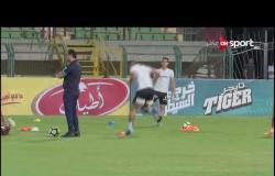 محمد أبوالعلا: علاء عبدالعال خاض هذا الموسم مع فريق الداخلية تحت ضغوط كثيرة