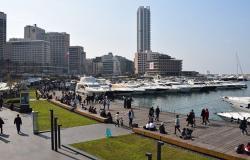 اقتصادي لبناني: الحكومة تنفذ أوامر صندوق النقد الدولي بشأن التقشف