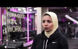 """""""مصراوي في الجيم 2""""....الطرق الصحيحة لتناول الكافيين"""