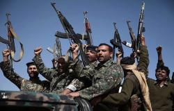 """""""أنصار الله"""" تعلن مقتل وإصابة 30 من الجيش شمال غربي حجة"""