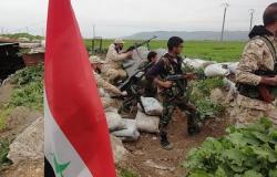 """""""النصرة"""" تحاول نسف """"الهدنة""""... والجيش السوري يحبط هجوما لها غرب حماة"""