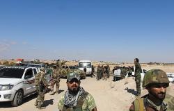 مركز المصالحة: القوات السورية توقف إطلاق النار في منطقة خفض التصعيد بإدلب