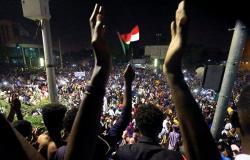 """""""العدل والمساواة"""" السودانية لن تشارك في الحكومة الانتقالية"""