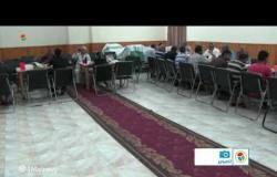 إفطار جماعي لأطفال مؤسسة الرعاية في المنيا