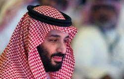 """ولي العهد السعودي يدعم منصة """"جود الإسكان"""" بـ 50 مليون ريال"""
