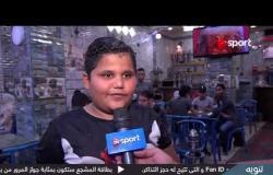 من اللاعب الذي تتوقع أن يكون هداف مصر في كأس أمم أفريقيا؟