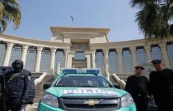 مصر... إخلاء سبيل المعارضين معصوم مرزوق ورائد سلامة ويحي القزاز