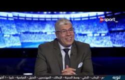 """""""ريعو"""": الفنان الراحل محمد عبد الوهاب زارني لمدة 3 ساعات بعد إصابتي.. وثلاثي أضواء المسرح غنولنا"""