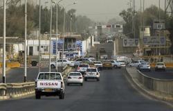 واشنطن: لم يصب أي أمريكي في هجوم المنطقة الخضراء وسط العراق