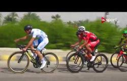 تغطية خاصة - منافسات اليوم الثاني لسباق مصر الدولي للدراجات بالأقصر