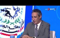 تامر صقر: أحمد علي ومصطفى محمد كانوا يستحقوا أن يكونوا رأس حربة للمنتخب