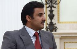 """تفاصيل لقاء أمير قطر والرئيس الفلسطيني... ورسالة إلى ترامب قبل إعلان """"الصفقة"""""""