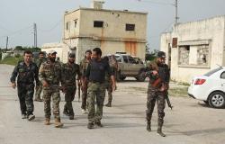 مصادر: الجيش السوري يقتل 80 إرهابيا معظمهم صينيون ويحبط سلسلة هجمات بريف حماة