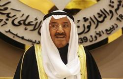 أمير الكويت: نعيش ظروفا بالغة الخطورة