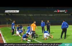 محمد أبو العلا: أبو الفتوح في فترة كوبر كان كلها مظلوم