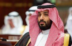 بالفيديو... مدير مكتب محمد بن سلمان يخرج عن صمته