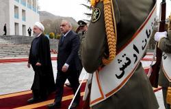 إيران تتخذ خطوة سرية لحل خلافاتها مع السعودية والإمارات