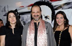بالفيديو... خالد الصاوي مدافعا عن حسني مبارك: ليس خائنا لبلده