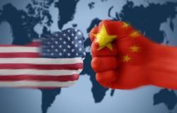 صحيفة صينية تتهم الولايات المتحدة بمحاولة احتلال الأعمال التجارية العالمية