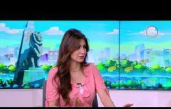 8 الصبح  - كيف ينظم الحاج عامر حسين  تأجيل مباريات الاهلي والزمالك في الدوري ؟