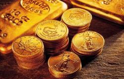 محدث.. الذهب يتراجع عند التسوية لكنه يحصد مكاسب أسبوعية