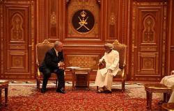 وزير خارجية عمان: يجب أن تكون إسرائيل دولة صديقة للفلسطينيين