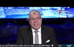 ملعب أون - لقاء مع  كابتن محمود أبو رجيلة نجم الزمالك - الخميس 23 مايو 2019 - الحلقة الكاملة