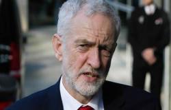 """زعيم حزب المعارضة في بريطانيا يدعو لعقد انتخابات بعد استقالة""""ماي"""""""