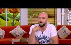 8 الصبح  - محمد اليماني يتكلم عن مفاجأت قائمة المنتخب لكأس الأمم الأفريقية