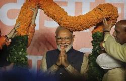 مكاسب قوية للأسهم والعملة في الهند بأسبوع إعادة انتخاب مودي