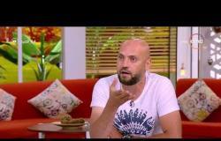 8 الصبح  - محمد اليماني: احمد حسن كوكا لا يصلح للعب في المنتخب