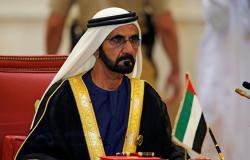 """""""فيسبوك"""" يحذف صفحة لحاكم دبي تخدع المستخدمين العراقيين"""