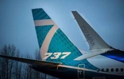 """محدث..سهم بوينج يرتفع 1% بالختام مع تقارير إيجابية طائرات """"737ماكس"""""""