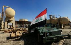 العراق تصدر 104 ملايين برميل نفط بإيرادات تخطت 7 مليارات دولار