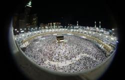 """خطوة سعودية جديدة بشأن """"المسجد الحرام"""" في مكة المكرمة"""