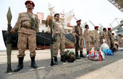 """بعد تهديدات إغراق السودان... رسالة قوية إلى """"أنصار الله"""""""