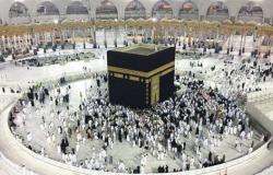 القضاء الإدارى يؤيد بطلان رسوم تكرار العمرة