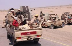 الجيش اليمني يعلن مقتل 9 من عناصر الحوثيين بقصف مركز قيادة في تعز
