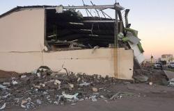 """""""أنصار الله"""" تعلن السيطرة على 3 مواقع في السعودية"""
