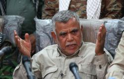 العامري لظريف: العراق سيبذل أقصى ما بوسعه لإنهاء التوتر في المنطقة