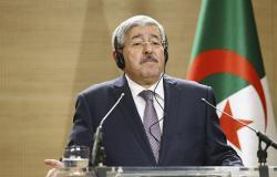 النائب العام الجزائري يحيل ملفات أويحيى وسلال إلى المحكمة العليا