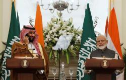 """بعد """"الانتصار المذهل""""... ولي العهد السعودي يتصل برئيس وزراء الهند"""